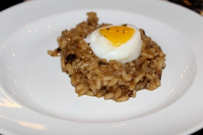 110 Min Egg